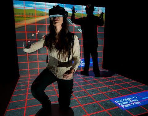 VR Room - 3