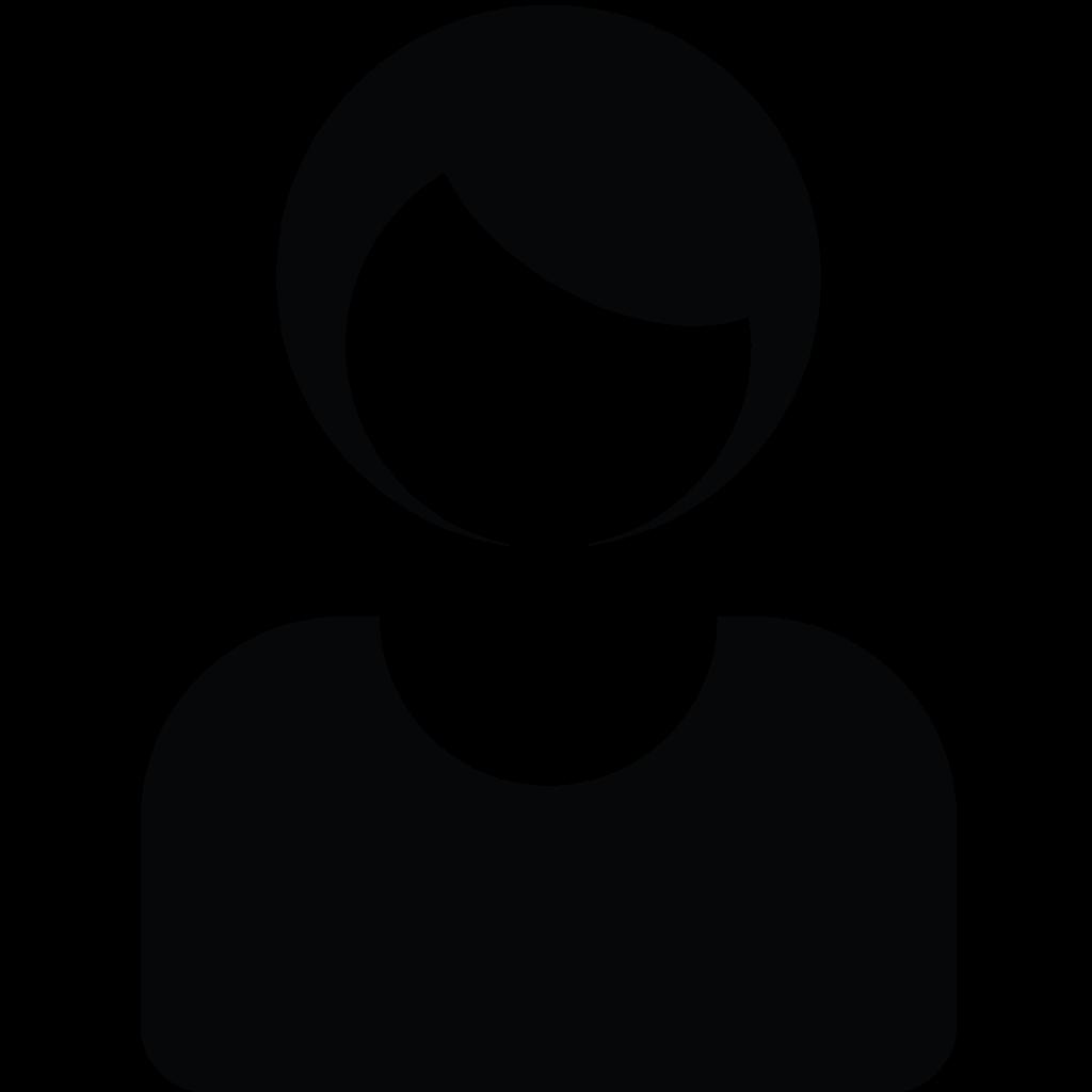 profile-Female-icon